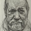 Sir Wally Herbert by Andrew James